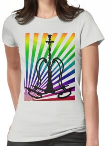 Sultans Get Away Womens Fitted T-Shirt