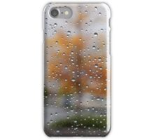 Colors of Fall - Denver, Colorado iPhone Case/Skin