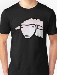 Sheep - Street art Unisex T-Shirt