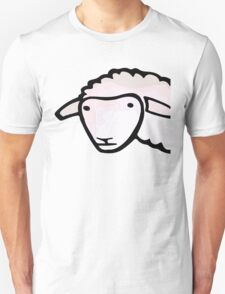 Sheep - Street art T-Shirt