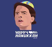 BACK TO THE FUTURE HANUKKAH T-Shirt