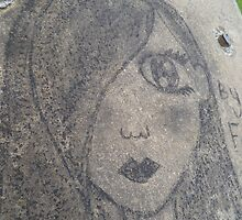 Freya in Willamsom Park by suriya