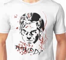 What Would Dexter Do? Unisex T-Shirt