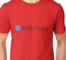 Lincoln Square Neighborhood Tee Unisex T-Shirt