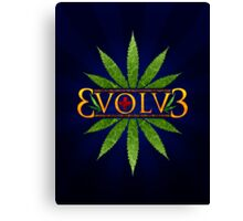 3volv3Rx 2 Canvas Print