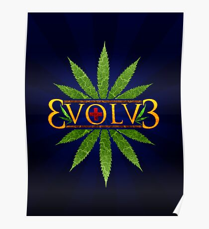 3volv3Rx 2 Poster