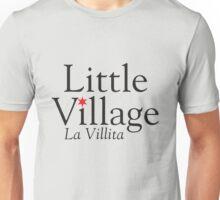 Little Village Neighborhood Tee Unisex T-Shirt