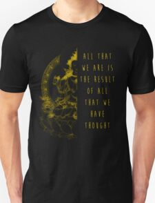 Buddha Quote T-Shirt