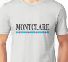 Montclare Neighborhood Tee Unisex T-Shirt