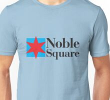 Noble Square Neighborhood Tee Unisex T-Shirt