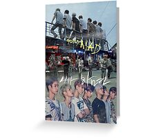 Got7 - If You Do  Greeting Card