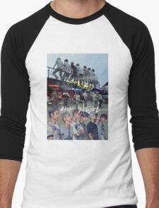 Got7 - If You Do  Men's Baseball ¾ T-Shirt