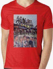 Got7 - If You Do  Mens V-Neck T-Shirt