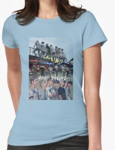 Got7 - If You Do  Womens Fitted T-Shirt