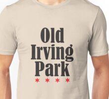 Old Irving Park Neighborhood Tee Unisex T-Shirt