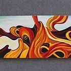 designart usa Handpainted oil painting by designartusa