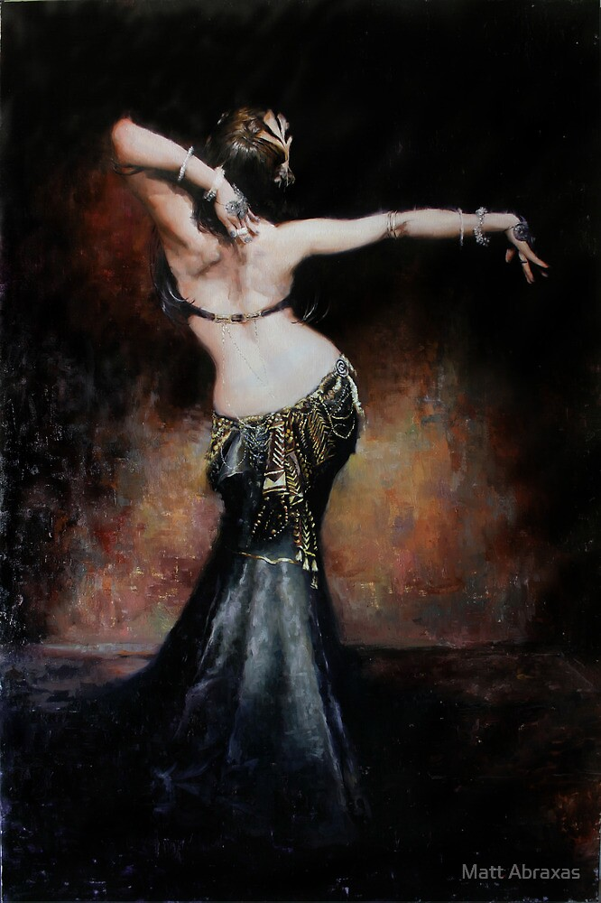 El Duende by Matt Abraxas