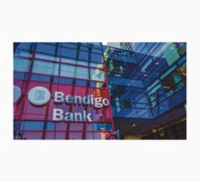 Colourful Bendigo Bank Reflections - Bendigo, Victoria Kids Clothes