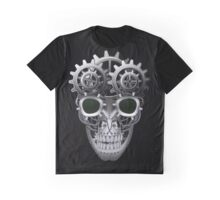 Steampunk  Graphic T-Shirt