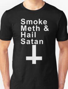 SMOKE METH T-Shirt