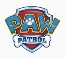 Paw Patrol Baby Tee