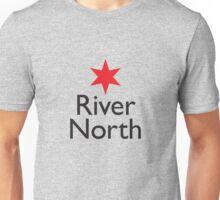 River North Neighborhood Tee Unisex T-Shirt