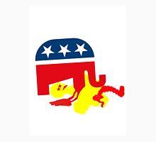 GOP vs. PBS Unisex T-Shirt