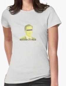 Mitt Romney big brother 2012 vintage T-Shirt