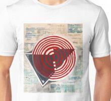 """""""danger & disaster""""  Unisex T-Shirt"""