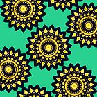 Sunflower Iphone&Ipod Case by Jessicabritton