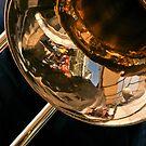 Trombone by Antoine de Paauw