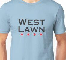 West Lawn Neighborhood Tee Unisex T-Shirt