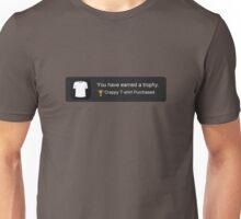 Trophy Earnerd Unisex T-Shirt