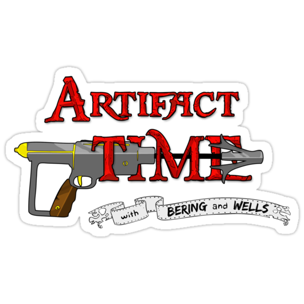 Artifact Time! by Nowhere89