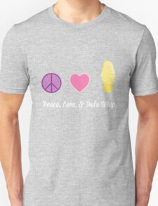 Peace, Love, and Dole Whip T-Shirt