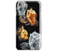 Fish Bones iPhone Case/Skin