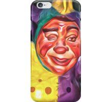 Jester iPhone Case/Skin