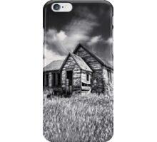 Haunted Shack iPhone Case/Skin