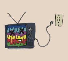 Mad TV by Octavio Velazquez