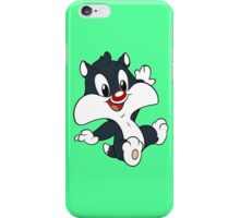 Baby Sylvester  iPhone Case/Skin