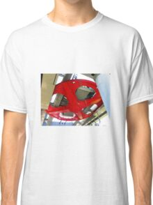 The mechanism Classic T-Shirt