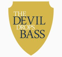 The Devil Drops Bass by DropBass