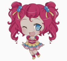Pinkie Pie Gijinka Sticker by PocketCucco