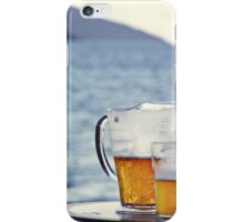 I'll have another, thanks! iPhone Case/Skin
