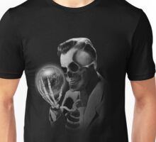 The Skeleton Man Unisex T-Shirt