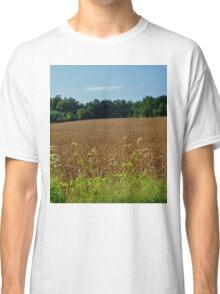 Rural Views 10 Classic T-Shirt