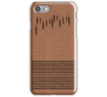 Fly Away Home iPhone Case/Skin