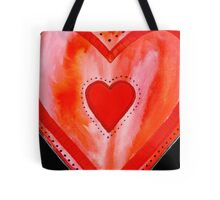 All of my Heart Tote Bag