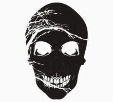 Halloween Skull 2 by Nhan Ngo