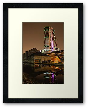 Bridgewater Place 2 | Leeds@Night by scottsmithphoto